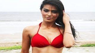 Hot Actress Madhurima BIKINI Photoshoot