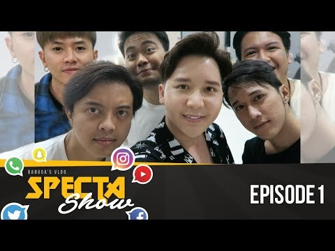 Bongkar Rahasia Member SMASH, Tips Move On Bisma | Specta Show #1