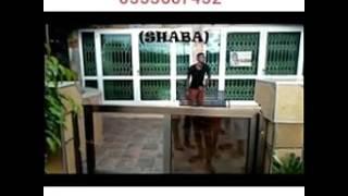 Ruff N Smooth - Shabba (The Dance) by Allo Kiss Mhe. KNUST