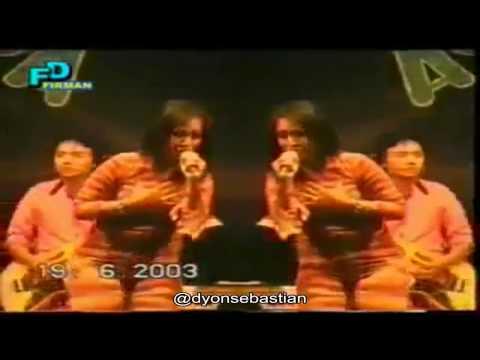 Pesona - Diah Rosita - OM Palapa   Dangdut Lawas 2003