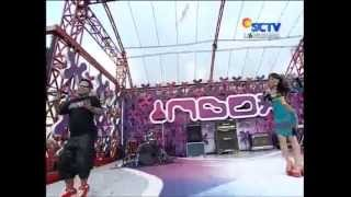 ZASKIA Live At Inbox (19-09-2012) Courtesy SCTV - 1000 Alasan