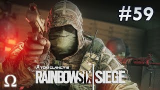 KAPKAN CAN, TIME AFTER TIME! | Rainbow Six Siege #59 Ft. Cartoonz