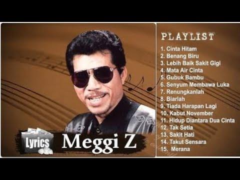 Terbaik Dari Meggi Z - Lagu Paling Enak Dinyanyikan Saat Karaoke (Full Album) HQ Audio!! 720p HD