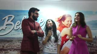 In Conversation With Ranveer Singh & Vaani Kapoor
