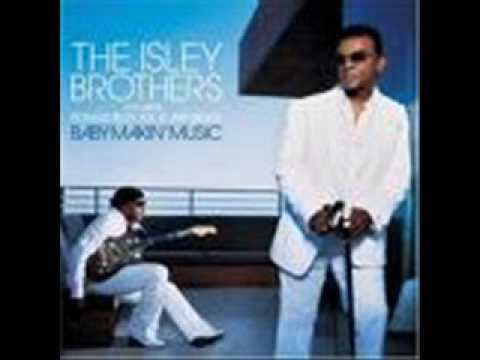The isley brothers Just Came Here to Chill