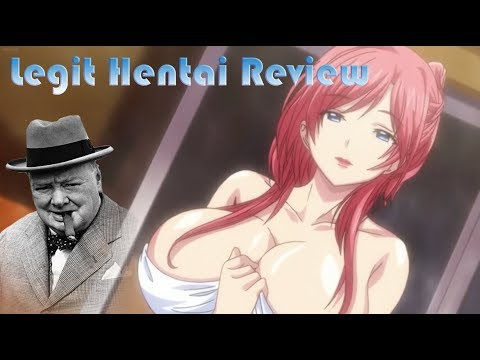 Legit Hentai Review: Heartful Maman The Animation