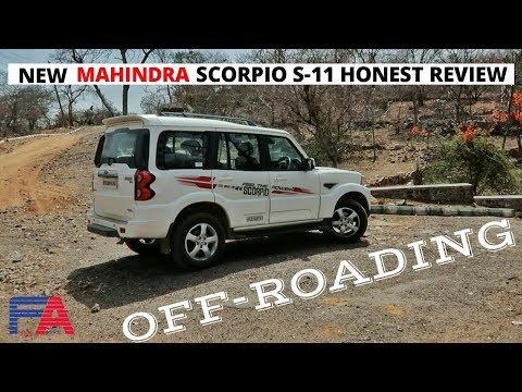 Xxx Mp4 New Mahindra Scorpio 2018 S11 Honest Review 2018 Off Roading Test Drive Free Advice 3gp Sex