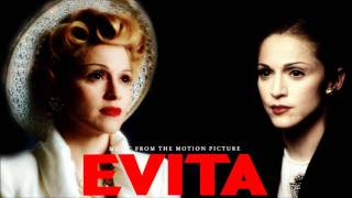 Evita Soundtrack - 02. Oh What A Circus