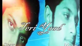 Teri Yaad - Lovey Gill Feat Babbu Singh Rambo