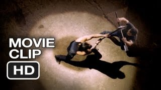 Bullet to the Head Movie CLIP - Axe Fight (2012) - Sylvester Stallone Movie HD