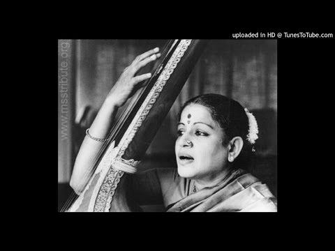 Xxx Mp4 MS Subbulakshmi Maalemanivanna Tirupavai Kunthalavarali Andal 3gp Sex