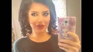لوس بازی دختر ایرانی