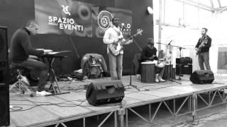 KOURY NDIAYE diankhabi concert expo sassari