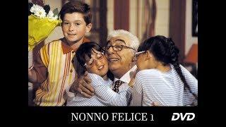 NONNO FELICE - Serie Tv, Telefilm (1992) / Gino Bramieri, Franco Oppini / Serie DVD