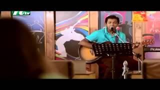 Asmani ft Tahsan Khan Nilpori Nilanjona