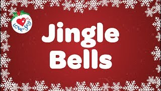 Jingle Bells | Kids Christmas Songs HD | Children Love to Sing