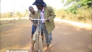 Swengere: Bw'oyigiriza taata egaali okikola nabwegendereza