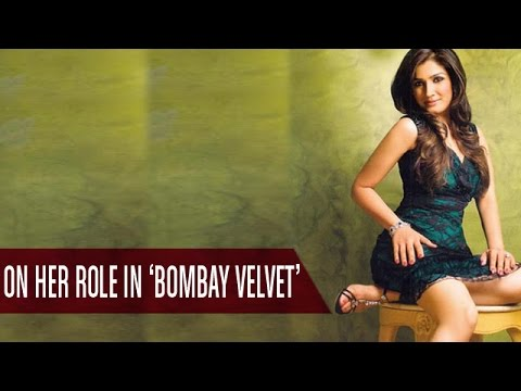 Raveena Tandon Opens Up On Her Role In 'Bombay Velvet' | Bollywood News