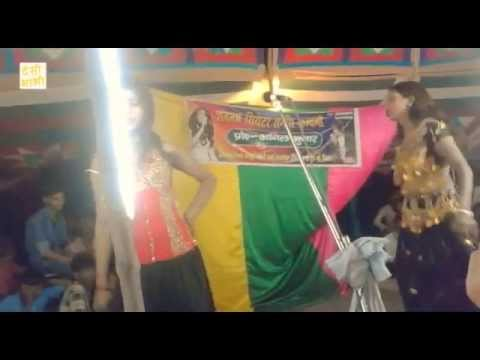 Desi Cute Girl Dance Performance