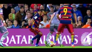 Neymar Jr   VS  Riyad Mahrez ● Dribles,Goals Show  2016 HD