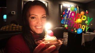 HUGE Happy Birthday Brittney!!