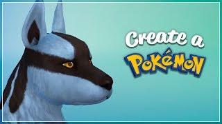 Lucario #448 | The Sims 4 Create a Pokémon (CAP) Ep22