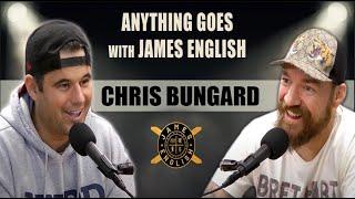 Bellator Fighter Chris Bungard