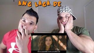 Ang Laga De [REACTION]
