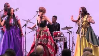 JATA 1st Song   2015 Re Batswana Song