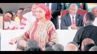 Mjane aliyemlilia Magufuli afungwa jela..., Chadema yaita kikao wabunge na madiwani