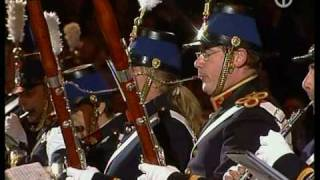 Koninklijke Militaire Kapel Johan Willem Friso - Musikschau der Nationen 2006