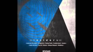 BLENDWERK pres. Walkboy - EIN (Original Mix)