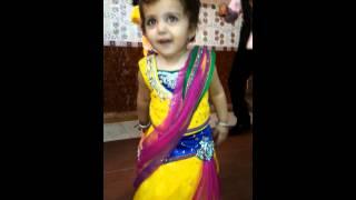 Meri Desi look dancing girl