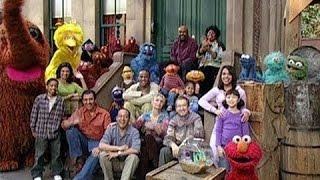 Sesame Street The Street We Live On P 1 👀