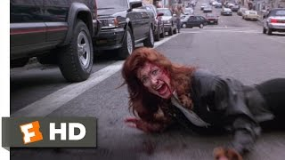 Jade (4/9) Movie CLIP - The Hit and Run (1995) HD