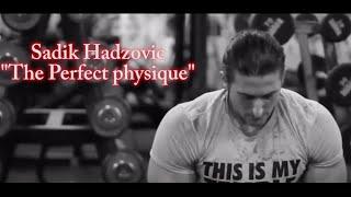 Sadik Hadzovic -