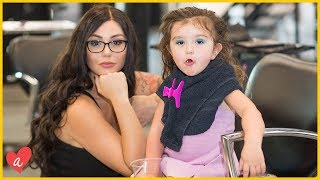 HOW TO CALM A DIVA CHILD WITH MEILANI   Jenni & Roger: Domesticated   Awestruck