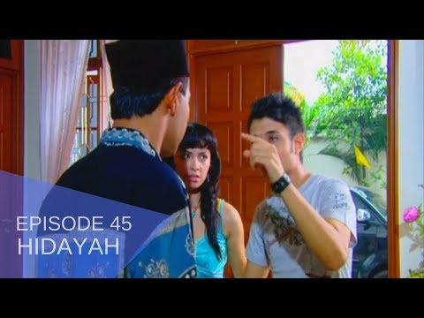 HIDAYAH Episode 45 Balasan Istri Berselingkuh Saat Berzina Dipatok Ular
