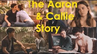 The Callie & Aaron Story Concluded from the Fosters (Season 5B)