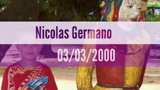 Surpresa De Aniversario - Nicolas Germano