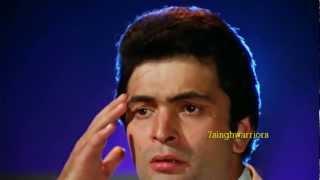 Yeh Vaada Raha 1982  Mil gayi aaj do lehrein Tina MunimRishi Kapoor__7sw.