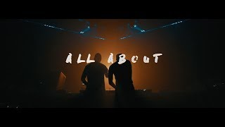 NSCLT x MC DL - All About (Video Clip)