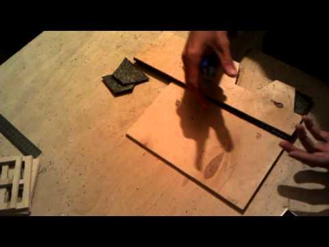 Изготовление черепицы в домашних условиях 220