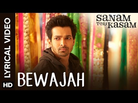 Xxx Mp4 Lyrical Bewajah Full Song With Lyrics Sanam Teri Kasam 3gp Sex
