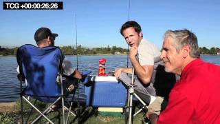 Behind the Scenes with Carlos Alazraqui and Ben Begley