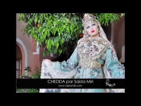 Saida Miri Chedda
