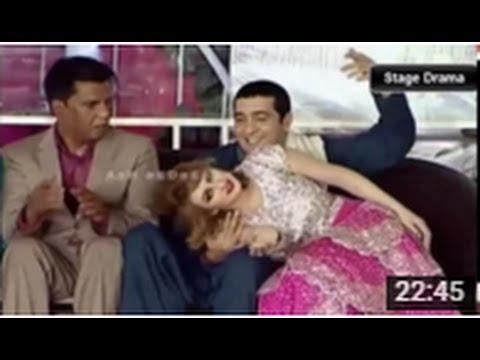 Zafri Khan  Khushboo, Iftkhar Thakur, Amanat Chan, Best Punjabi Stage Drama