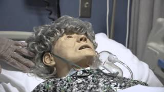 Modified Head-to-Toe Physical Assessment Video for Beginning Nursing Students