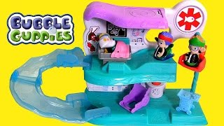 Bubble Guppies Check-Up Center Playset Guppie Toy Surprise by Fun Toys Collector