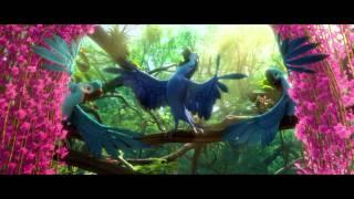 Rio 2 Tamil Dubbed Trailer